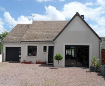 Location Maison 5 pièces Contres (41700) - Proche centre bourg