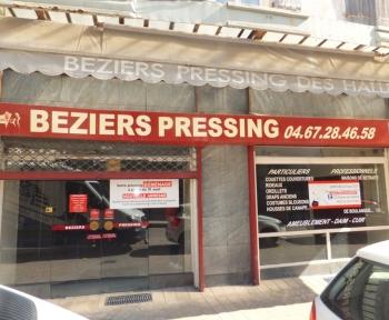 Location Local commercial 0 pièces Béziers (34500) - centre ville