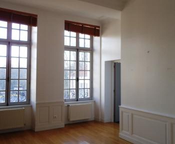 Location Appartement 4 pièces Bar-le-Duc (55000) - Ville Haute