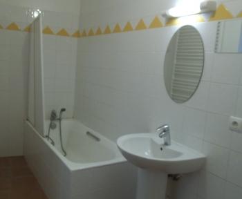 Location Appartement 2 pièces Bar-le-Duc (55000) - Quartier renaissance