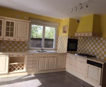 Location Maison 11 pièces Vassincourt (55800) - Lotissement