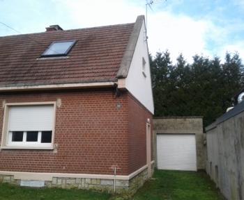 Location Maison 2 pièces Breteuil (60120)