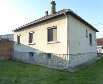 Location Maison 5 pièces Saint-Just-en-Chaussée (60130)