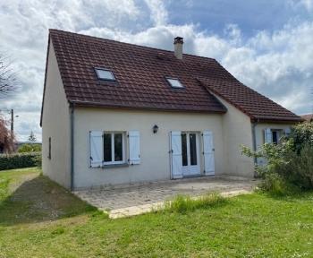Location Maison 5 pièces Cosne-Cours-sur-Loire (58200) - proche centre ville