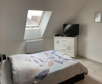 Location Appartement avec terrasse 6 pièces Romorantin-Lanthenay (41200)