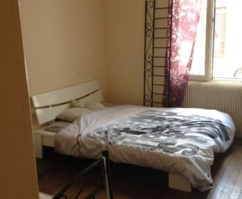 Location Appartement 2 pièces Reims (51100) - SAINT MARCEAU