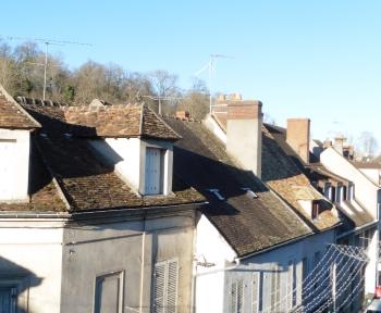 Location Appartement ancien 2 pièces Montfort-l'Amaury (78490)