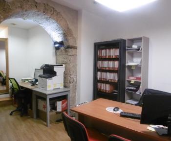 Location Boutique 2 pièces Saint-Marcellin (38160)