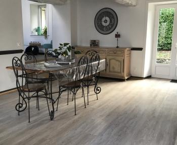 Location Maison 5 pièces Reims (51100) - COURVILLE