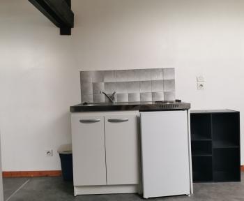 Location Appartement 2 pièces Reims (51100) - belges