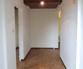 Location Maison 3 pièces Caupenne-d'Armagnac (32110) - à 4 Kms de NOGARO