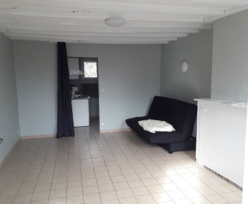Location Appartement 1 pièce Courville-sur-Eure (28190)