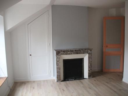 Location Appartement 3 pièces Blois (41000) - Quartier Hôpital Blois