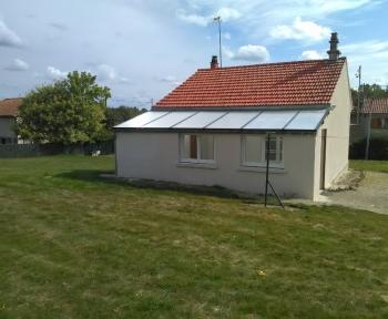 Location Maison de village 2 pièces Saint-Mard-sur-le-Mont (51330)
