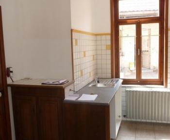 Location Maison 5 pièces ROMERIES ()