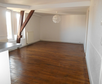 Location Appartement rénové 2 pièces Cosne-Cours-sur-Loire (58200) - Centre-ville