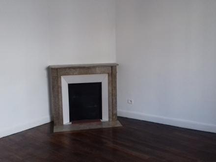 Location Appartement 3 pièces Reims (51100) - belges