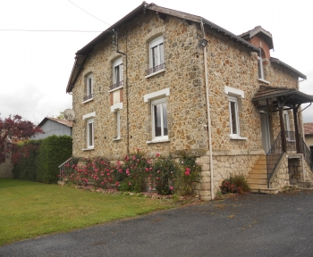 Location Maison de village 8 pièces Saint-Hilaire-le-Grand (51600)