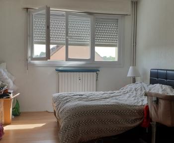 Location Appartement 3 pièces Roubaix () - NOUVEAU ROUBAIX