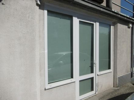 Location Boutique 1 pièce Saint-Hilaire-du-Rosier (38840)