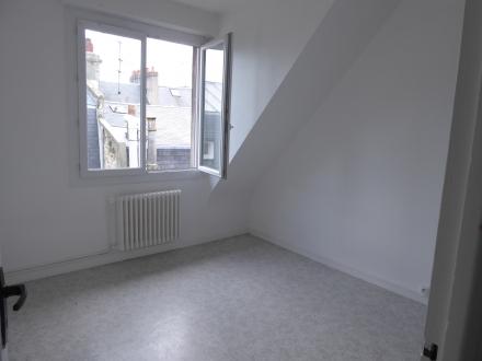 Location Appartement 3 pièces Caen (14000) - rue de Bras quartier Paul Doumer