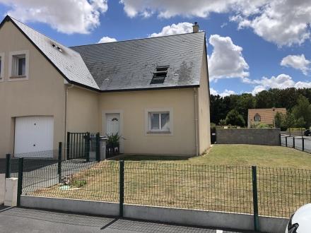 Location Maison 5 pièces Rocquancourt (14540)