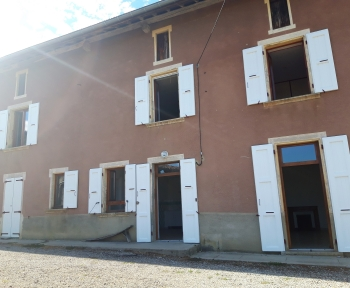 Location Maison 5 pièces Bessins (38160)