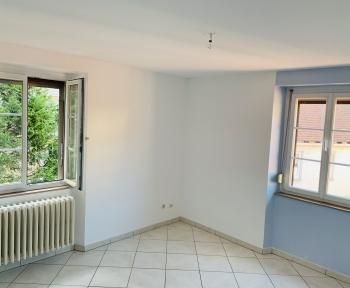 Location Appartement 3 pièces Hatten (67690) - Toutes charges comprises