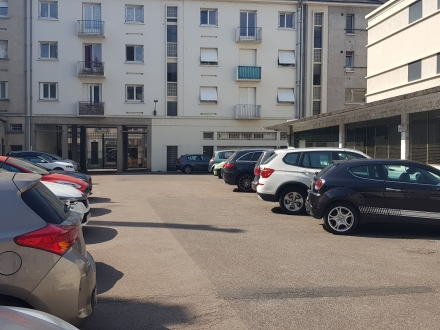 Location Appartement 5 pièces Tours (37000) - Centre ville