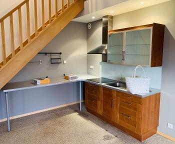Location Appartement 2 pièces Hoffen (67250) - Toutes charges comprises