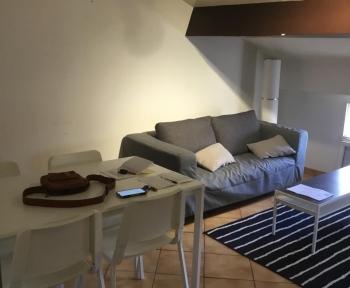 Location Appartement meublé 1 pièce Béziers (34500) - Place Emile Ain