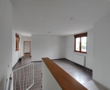 Location Appartement 3 pièces Wissembourg (67160) - rénové, 2 place de Breitwies
