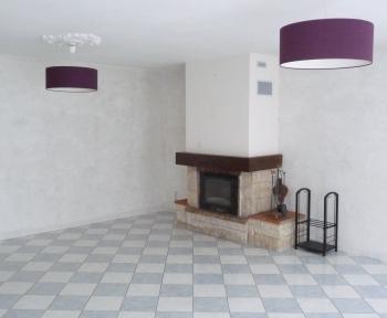 Location Maison avec jardin 4 pièces Carpentras (84200) - plain-pied