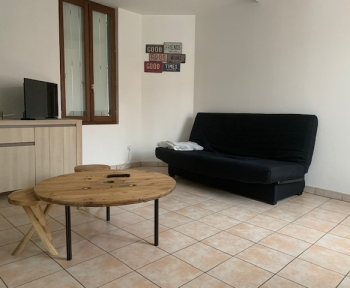 Location Appartement 2 pièces Myennes (58440)