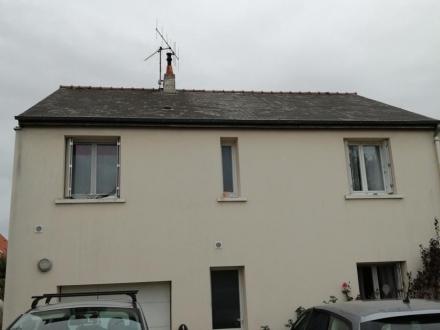 Location Maison avec jardin 4 pièces Athée-sur-Cher (37270)