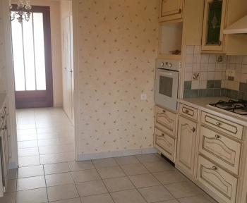 Location Maison 3 pièces Cravant-les-Côteaux (37500)