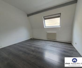 Location Appartement 1 pièce Valenciennes (59300) - CENTRE VALENCIENNES