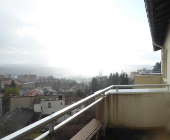 Location Appartement avec terrasse 4 pièces Thiers (63300) - RUE DE PARIS