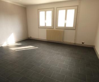 Location Maison 4 pièces Thiers (63300) - Cité Montagnier