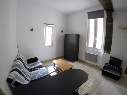 Location Appartement 1 pièce Chartres (28000) - Chartres