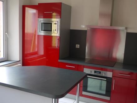 Location Appartement 3 pièces Sainte-Marie-aux-Mines (68160) - Centre Ville