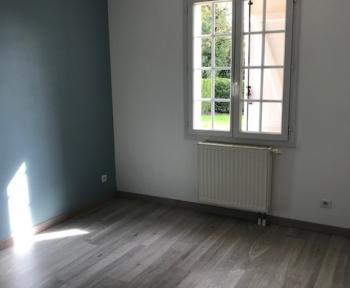 Location Maison 4 pièces Cosne-Cours-sur-Loire (58200)