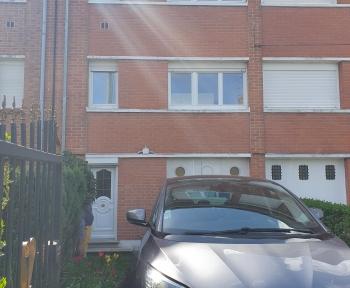 Location Maison  pièce Lourches (59156)