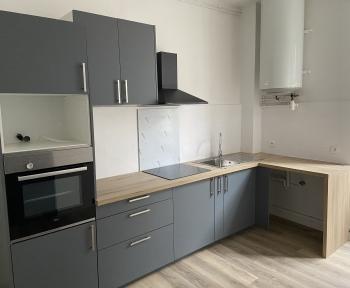 Location Appartement 1 pièce Saint-Marcellin (38160)