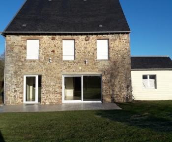 Location Maison 4 pièces Lassy (14770)