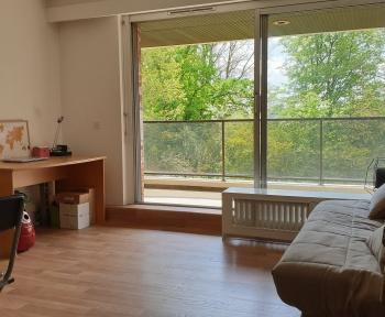 Location Studio 1 pièce Roubaix (59100) - ROUBAIX BARBIEUX