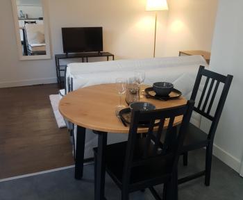 Location Appartement 1 pièce Reims (51100) - clairmarais
