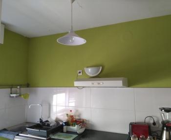 Location Appartement 1 pièce Strasbourg (67000) - NEUDORF