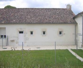 Location Maison 4 pièces Balanzac (17600)