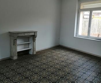 Location Maison 6 pièces Haynecourt (59265) - HAYNECOURT